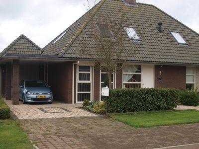 Beekpunge 3, Schoonebeek