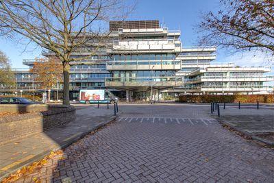 Barbarossastraat 143, Nijmegen
