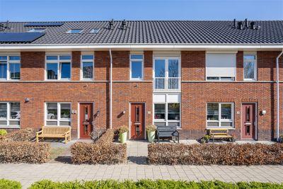 Lange Tiendweg 66, Papendrecht