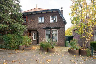 Koninginneweg 59, Rotterdam