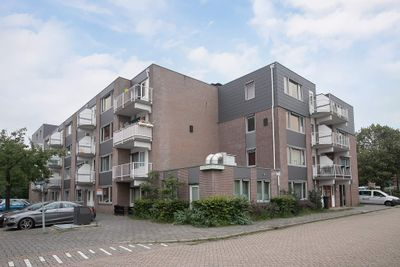 Hagestede 135, Nieuwegein
