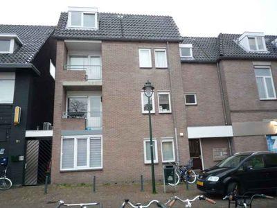Tapijtstraat 31, Hilversum