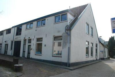 Mariastraat 20A, Bussum