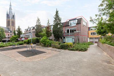 Schapenstraat 57, Hilversum