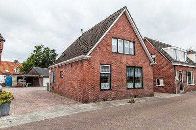 Westerkade 17, Appingedam