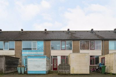 Buitenhove 177, Middelburg
