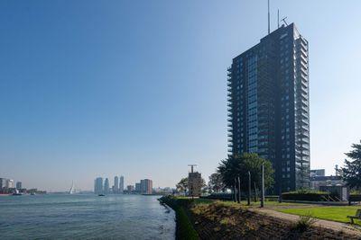 Charloisse Hoofd 67-A, Rotterdam