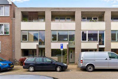 Rosendaalsestraat 75, Arnhem