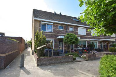 Hugo de Groothof 1, Volendam