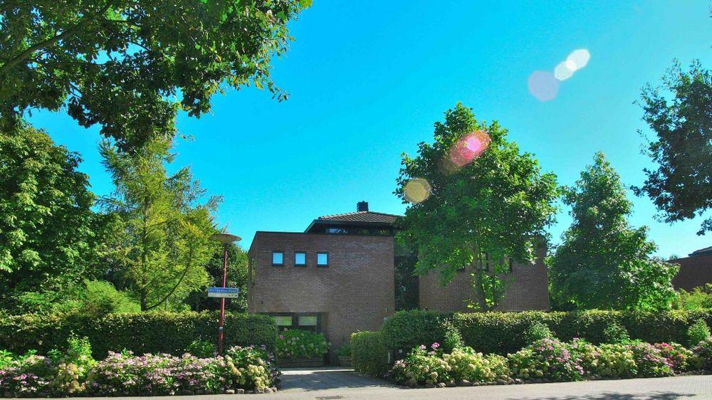Hollandse Hout 254, Lelystad