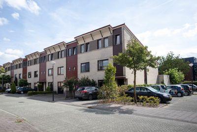 Rondeel 50, Leusden