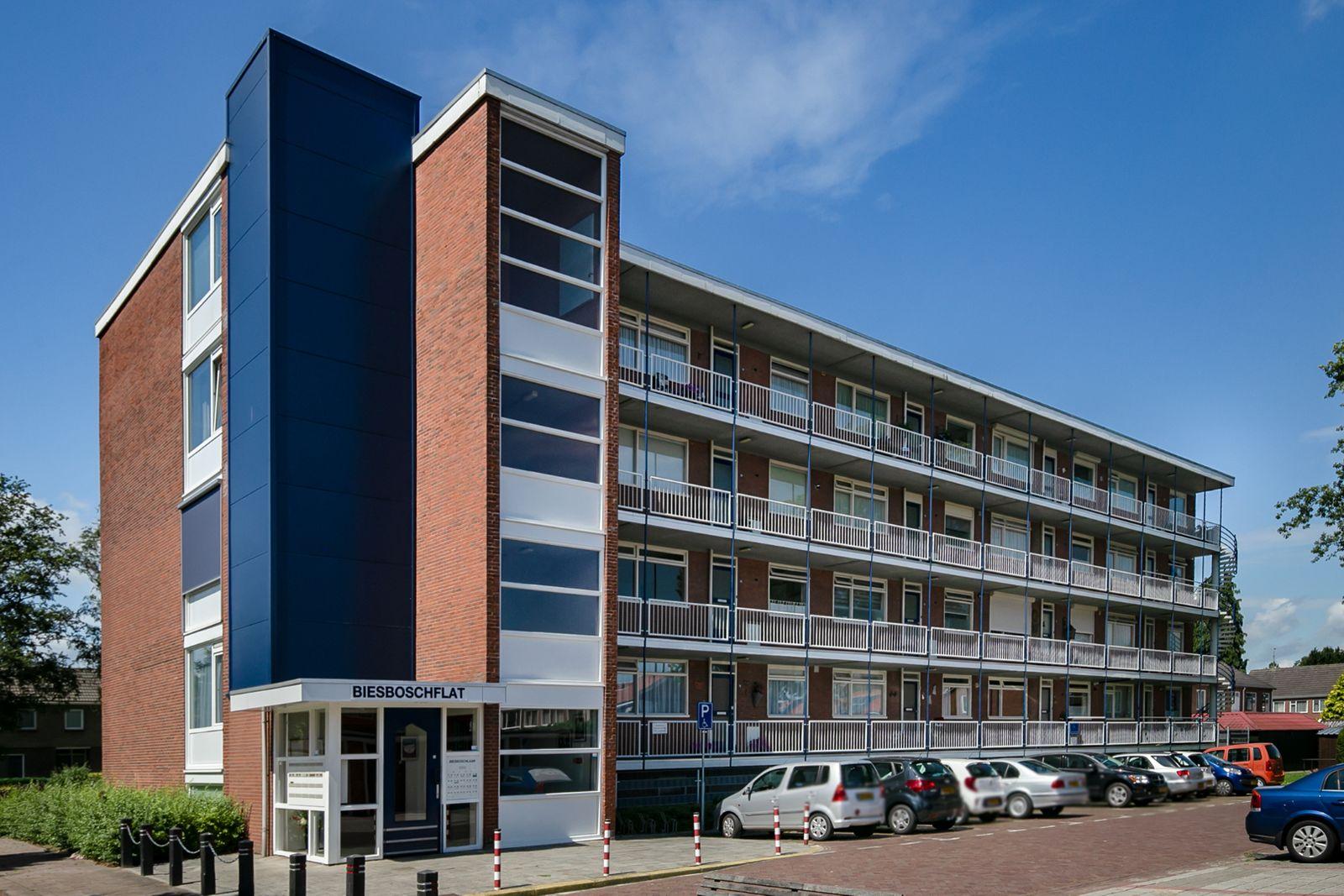 Biesboschlaan 28, Stadskanaal