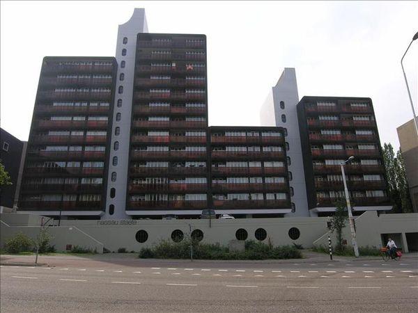 Burgemeester Hustinxstraat 228, Nijmegen