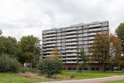 Zernikelaan 650, Papendrecht