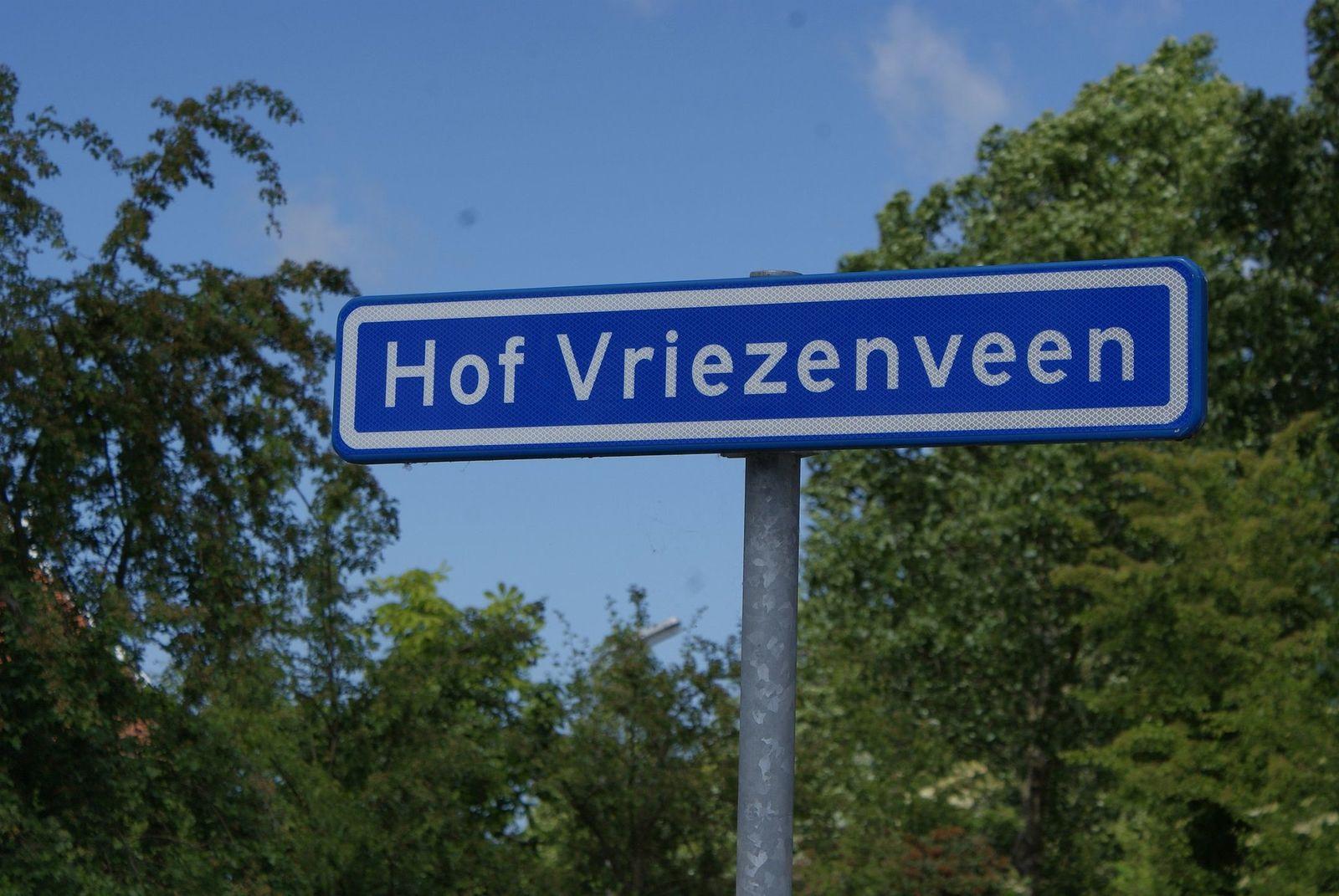 Hof Vriezenveen 10, Gapinge
