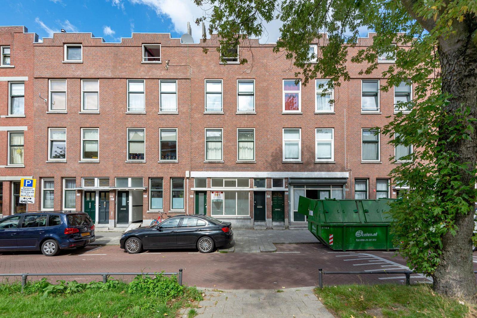 Polderlaan 45-B, Rotterdam