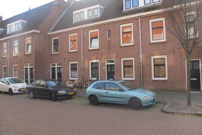 Johannes Spaanstraat 63, Dordrecht