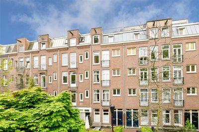 Van Beuningenplein 178, Amsterdam