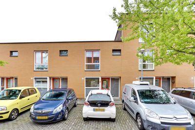 Charlotte van Bourbondreef 42, Utrecht
