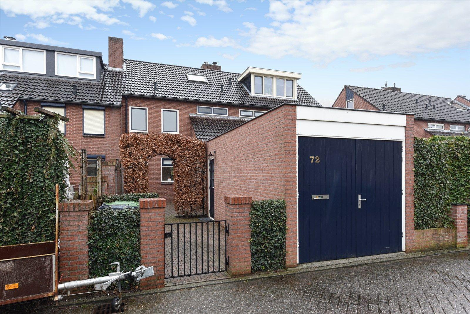 Wezelhof 72, Silvolde