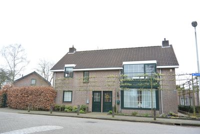 Lekstraat, Eindhoven