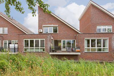 Schiermonnikoog 77, Heemskerk