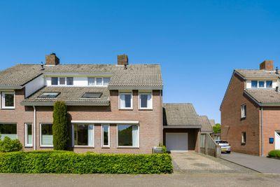 Hazelaar 38, Liessel