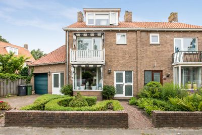 Soembastraat 68, Den Helder