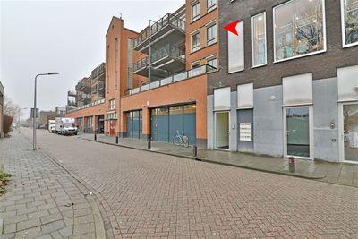 Brederoweg, Hoogeveen
