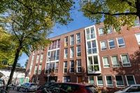 Berkelselaan, Rotterdam