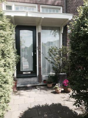 Reeweg Oost, Dordrecht