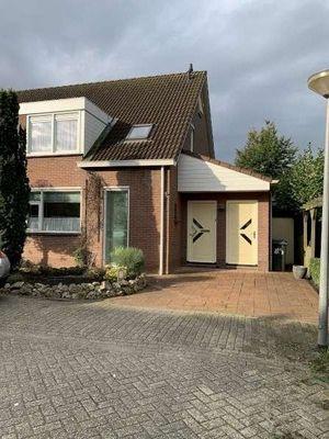 Schoener 47, Lelystad