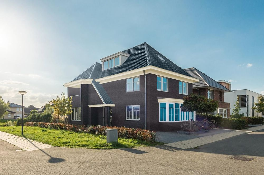 Radar 11, Almere