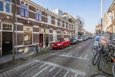 Sumatrastraat 43, Utrecht