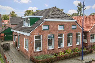 Jakob Bruggemalaan 91, Veendam