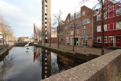 Kerkgracht, Almere