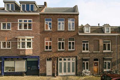 Zakstraat 8, Maastricht