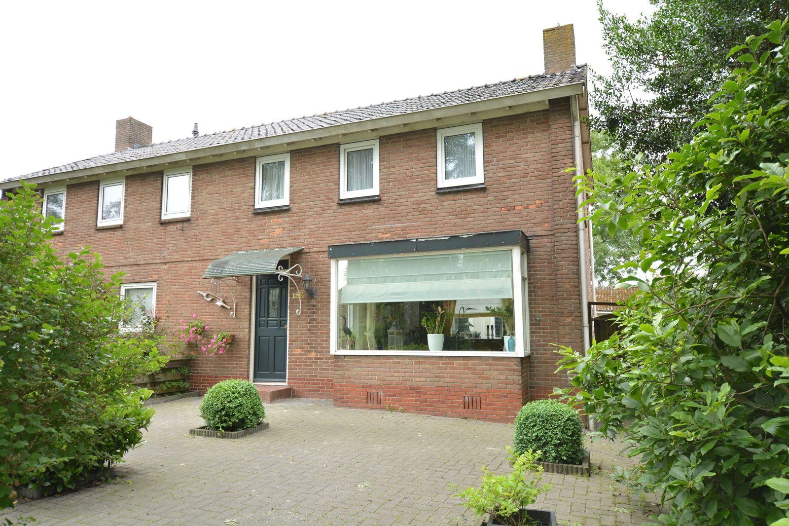Westeind 158-,, Zuidbroek