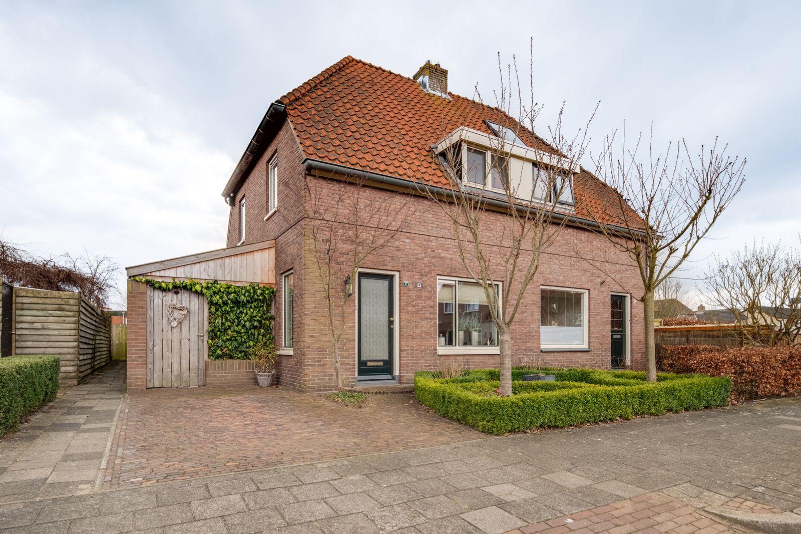 Frederik Hendrikstraat 2-a, Nijverdal