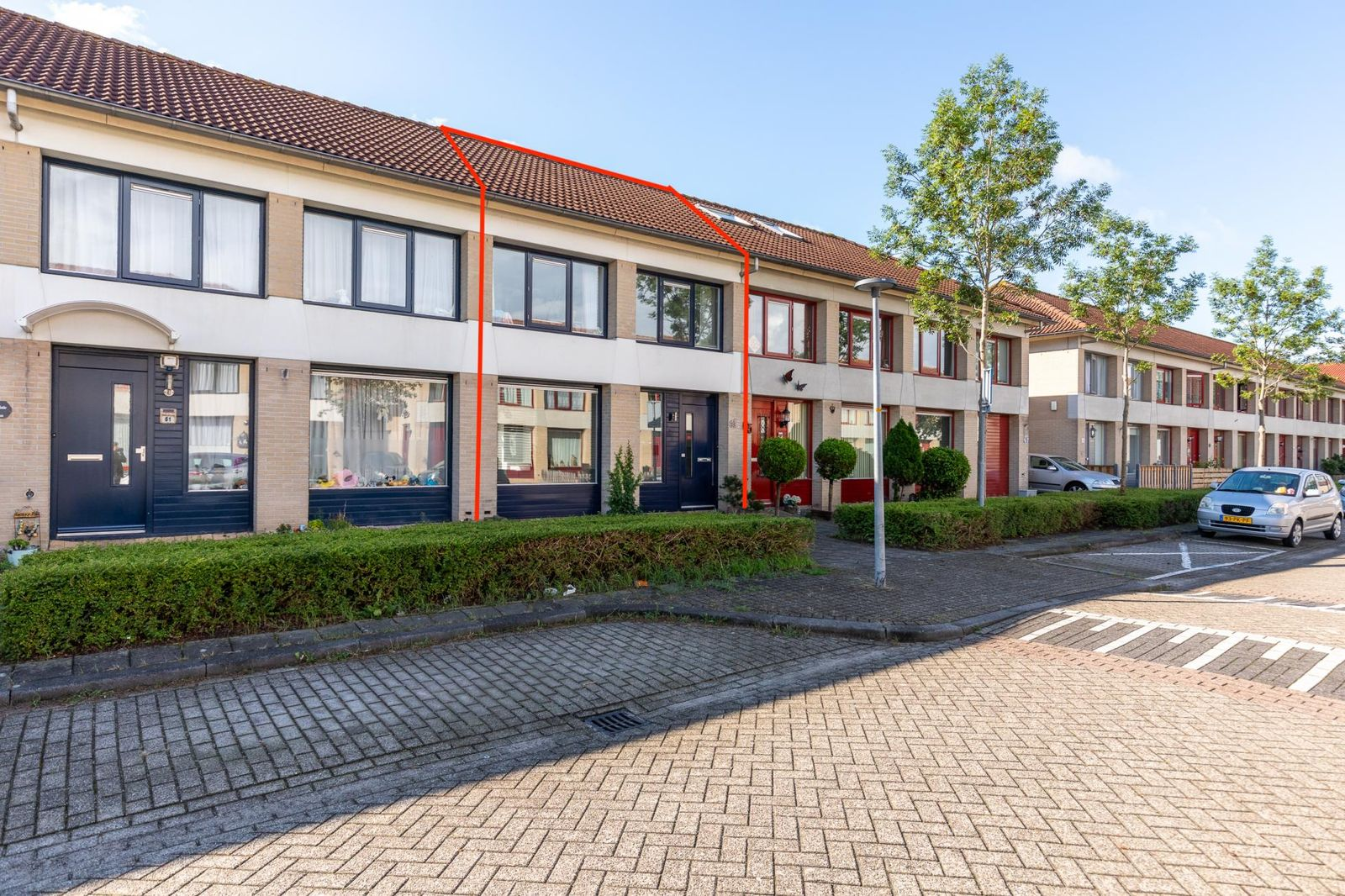 Quickstepstraat 63, Almere