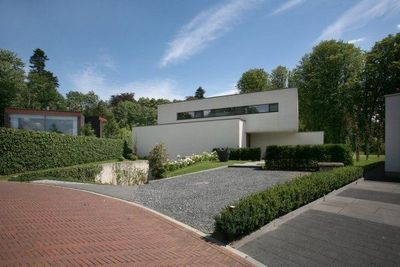 Overbundhof, Bunde