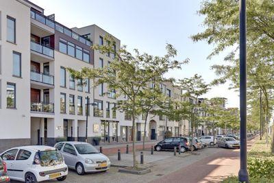 Avenue Carnisse 115, Barendrecht
