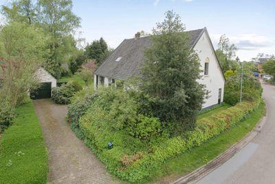 De Eendrachtweg 14, Leuvenheim