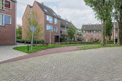Wethouder Serrurierstraat 14, Amsterdam