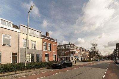 Nieuwe Maasstraat 25B, Schiedam
