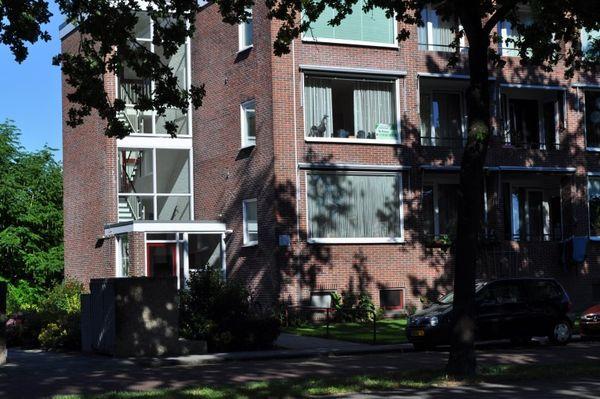 Van Stolbergweg 73, Veendam