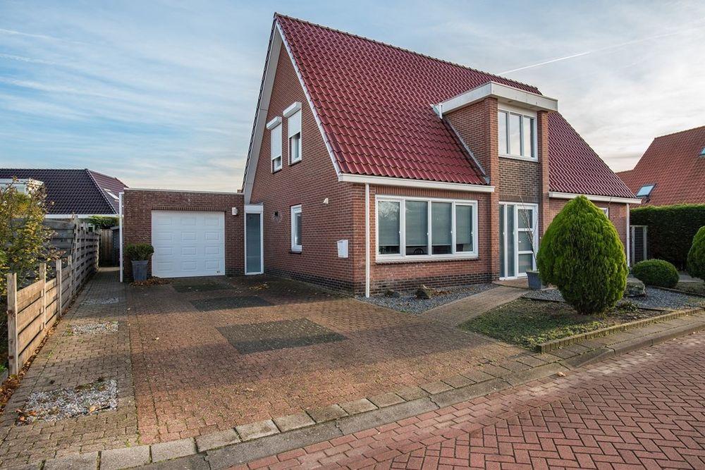 Hoogaars 60, Arnemuiden