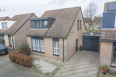 Amberberg 5, Roosendaal