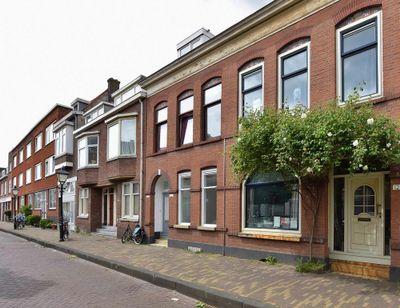 Zuidhoek 127a, Rotterdam