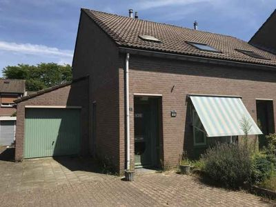 Kooldragererf 12, Roermond